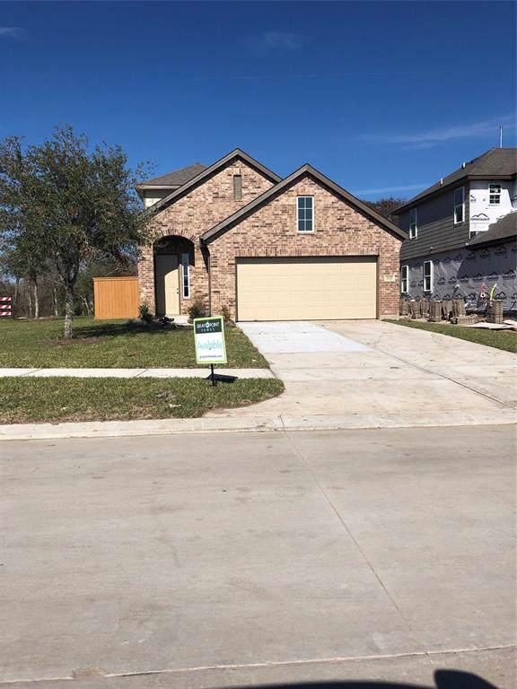 2001 Acklen Run Drive, Rosharon, TX 77583 (MLS #9358813) :: Texas Home Shop Realty