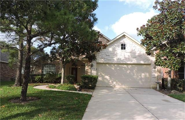 19114 Northcanyon Drive, Tomball, TX 77377 (MLS #93665667) :: See Tim Sell