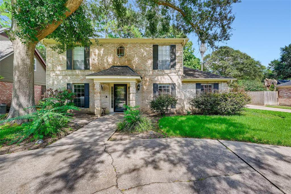 17606 Majestic Forest Drive - Photo 1
