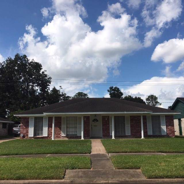 8315 Gulfwood Lane, Houston, TX 77075 (MLS #93748325) :: The SOLD by George Team
