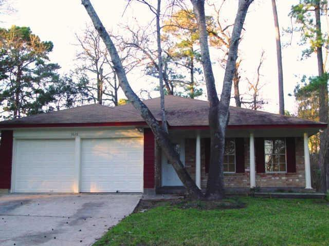 3626 Valerie, Spring, TX 77380 (MLS #93749035) :: Texas Home Shop Realty