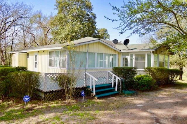 510 Running Deer, Grapeland, TX 75844 (MLS #93774996) :: Magnolia Realty