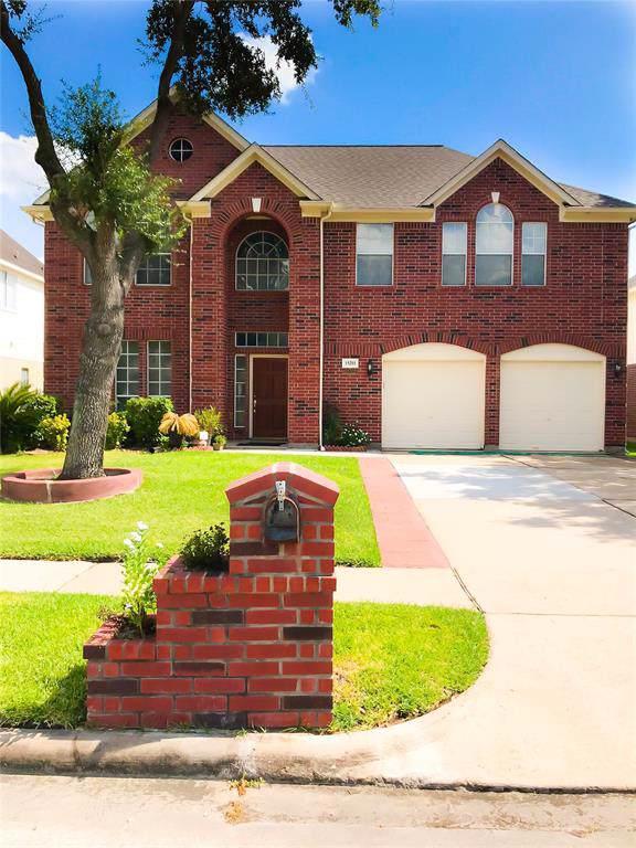 15211 Park Glen Drive, Sugar Land, TX 77498 (MLS #93825784) :: The Jennifer Wauhob Team