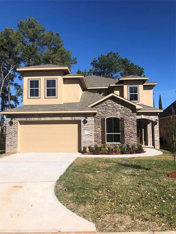 12355 Pebble View Drive, Conroe, TX 77304 (MLS #9383598) :: Giorgi Real Estate Group