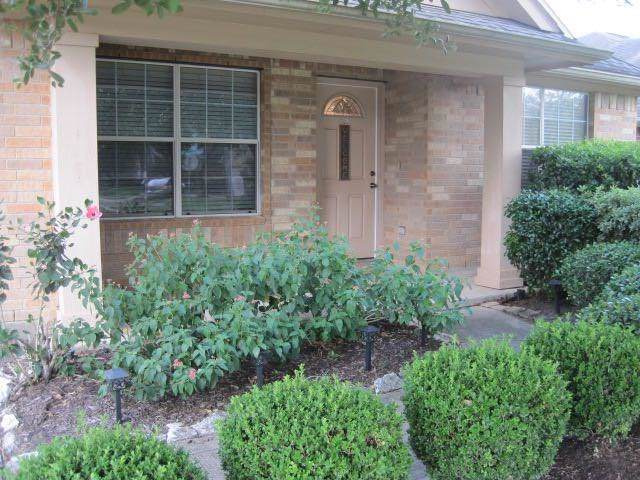 3304 Keithwood Circle W, Pearland, TX 77584 (MLS #93858312) :: Ellison Real Estate Team