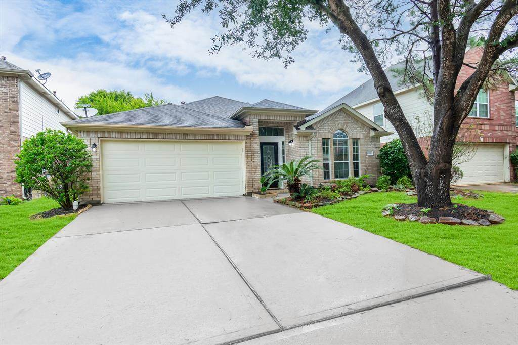 16510 Bluff Springs Drive - Photo 1