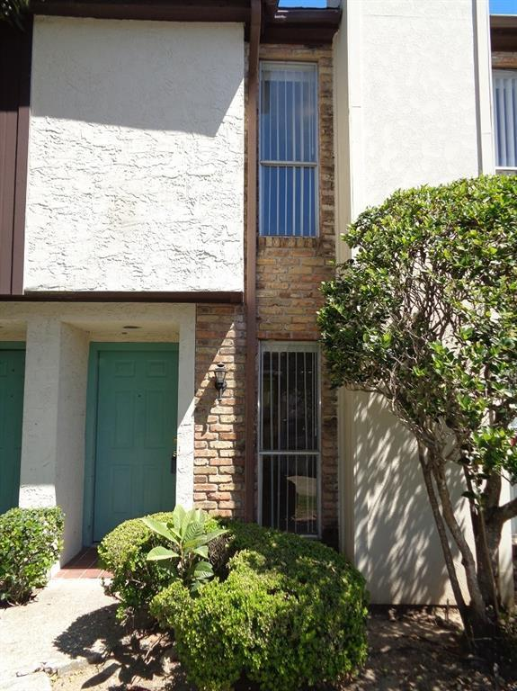 17230 Imperial Valley Drive #71, Houston, TX 77060 (MLS #93941509) :: Giorgi Real Estate Group