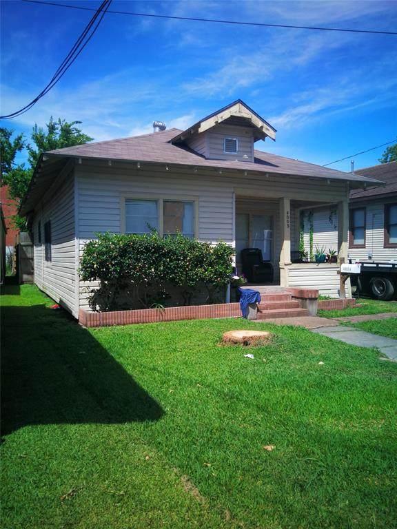 4003 Rusk Street, Houston, TX 77023 (MLS #93951551) :: Green Residential