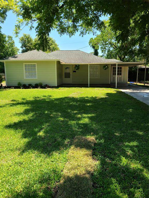 7658 Mchenry Street, Houston, TX 77087 (MLS #93972250) :: The SOLD by George Team