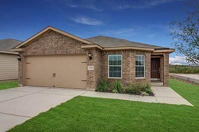 9714 Opal Gates Drive, Iowa Colony, TX 77583 (MLS #93980587) :: Caskey Realty