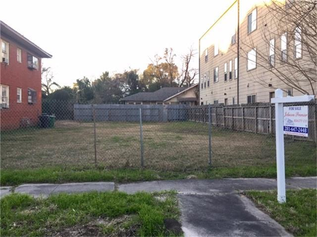 4506 La Branch Street, Houston, TX 77004 (MLS #94000844) :: Carrington Real Estate Services