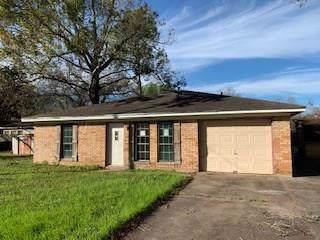 1 Linda Lane, West Columbia, TX 77486 (MLS #94009663) :: Ellison Real Estate Team