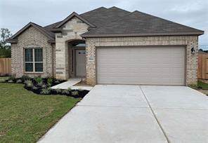 3014 Royal Albatross Drive, Texas City, TX 77590 (MLS #94062061) :: Giorgi Real Estate Group
