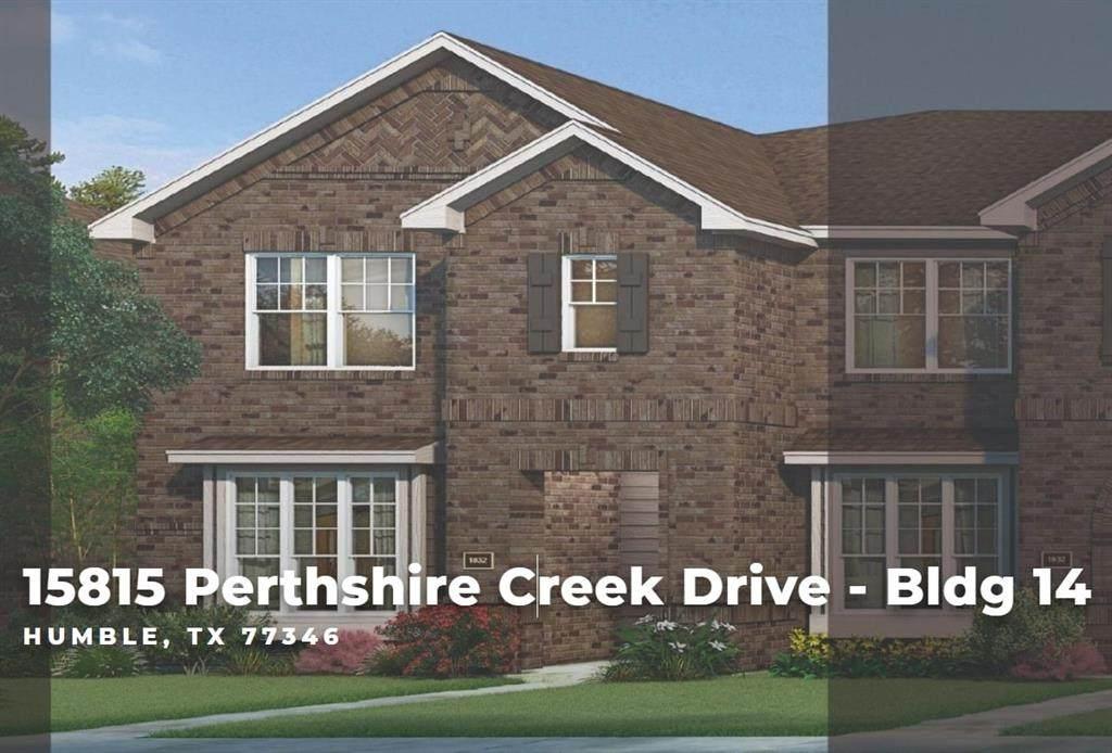 15815 Perthshire Creek Drive - Photo 1