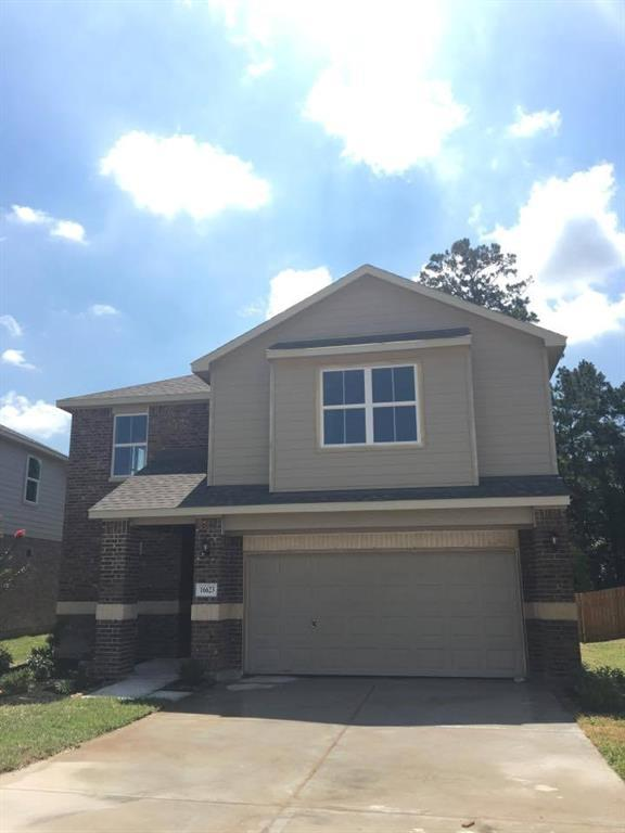 3726 Bright Moon Court, Katy, TX 77449 (MLS #94112423) :: The Heyl Group at Keller Williams