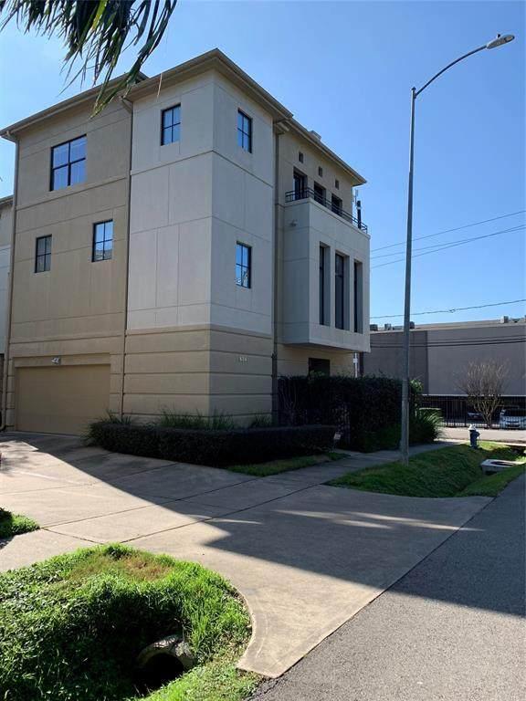 4341 Oreilly Street, Houston, TX 77007 (MLS #94149265) :: The Property Guys
