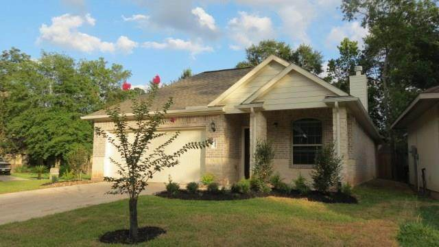 13403 Cherry Hill Circle, Montgomery, TX 77356 (MLS #9422263) :: The Home Branch