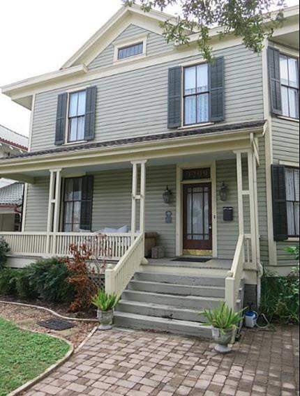 1209 Broadway Street, Galveston, TX 77550 (MLS #94358774) :: Connect Realty