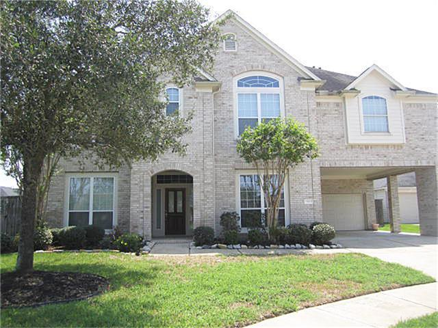 19103 Knoll Dale Court, Cypress, TX 77429 (MLS #94379851) :: Fanticular Real Estate, LLC