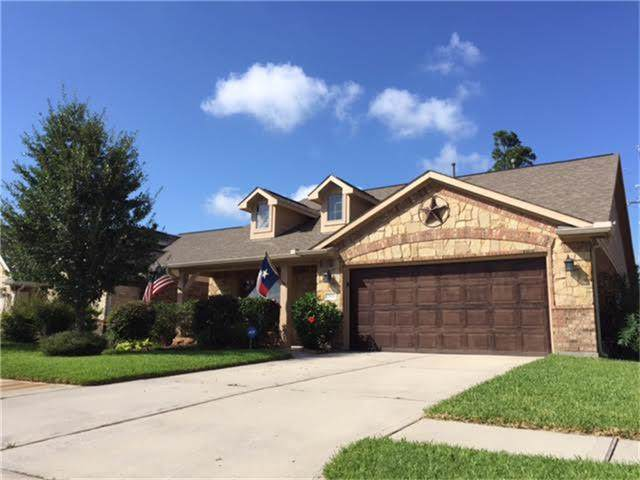 28619 Lockeridge View Drive, Spring, TX 77386 (MLS #94380727) :: Texas Home Shop Realty