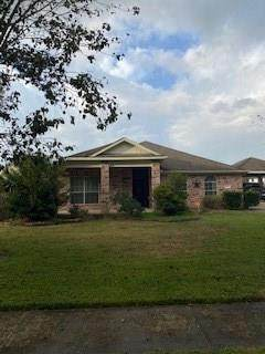 803 Ford Ave, Dayton, TX 77535 (MLS #94386854) :: Connect Realty