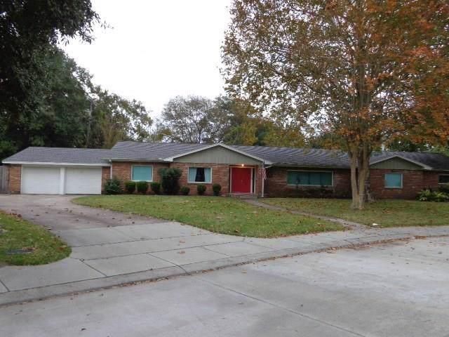 113 20th Avenue N, Texas City, TX 77590 (MLS #94408045) :: Texas Home Shop Realty