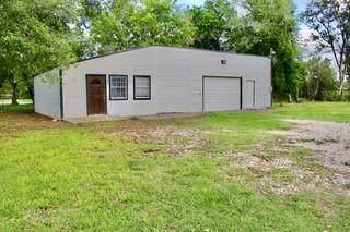 17411 E Highway 6, Alvin, TX 77511 (MLS #94436008) :: Michele Harmon Team