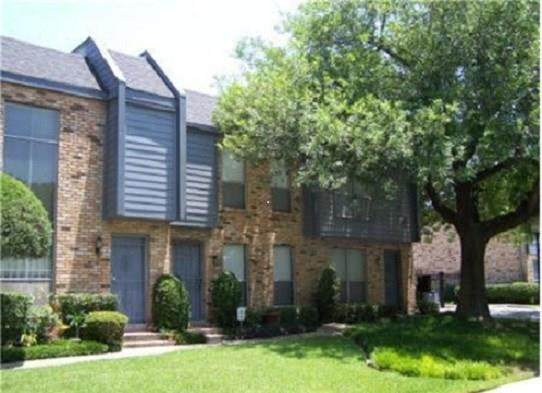 6202 Skyline Drive #6, Houston, TX 77057 (MLS #94465505) :: Texas Home Shop Realty