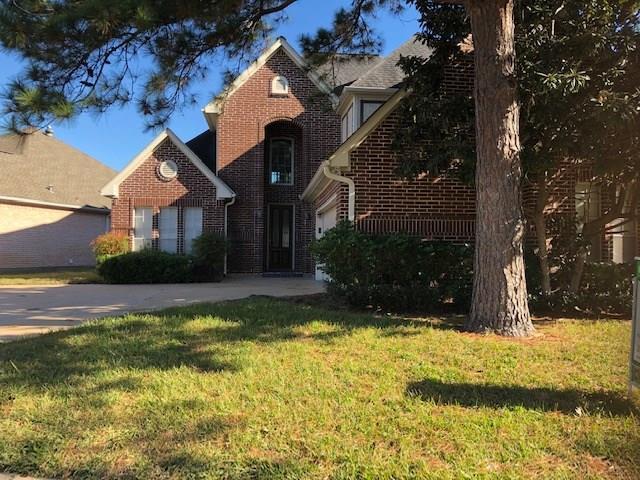 7222 N Hearthstone Green Drive, Houston, TX 77095 (MLS #94484609) :: Texas Home Shop Realty