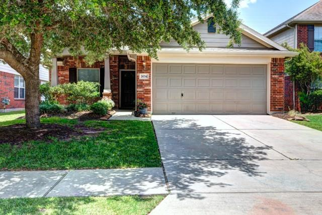 26734 Bellwood Pines Drive, Katy, TX 77494 (MLS #94511587) :: The Parodi Team at Realty Associates