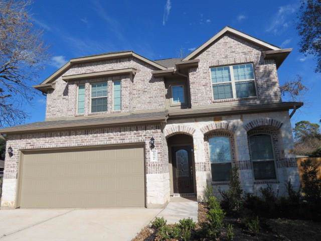 10706 Highpoint Lane, Montgomery, TX 77356 (MLS #94541312) :: The Home Branch
