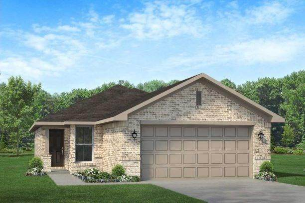 4216 Bayou Maison Circle W, Dickinson, TX 77598 (MLS #94641496) :: The Freund Group