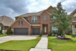 22022 Flashing Ridge Drive, Spring, TX 77389 (MLS #94673242) :: Lerner Realty Solutions
