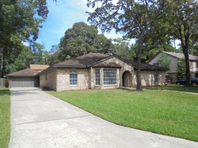 11726 Normont Drive, Houston, TX 77070 (MLS #94706451) :: Texas Home Shop Realty