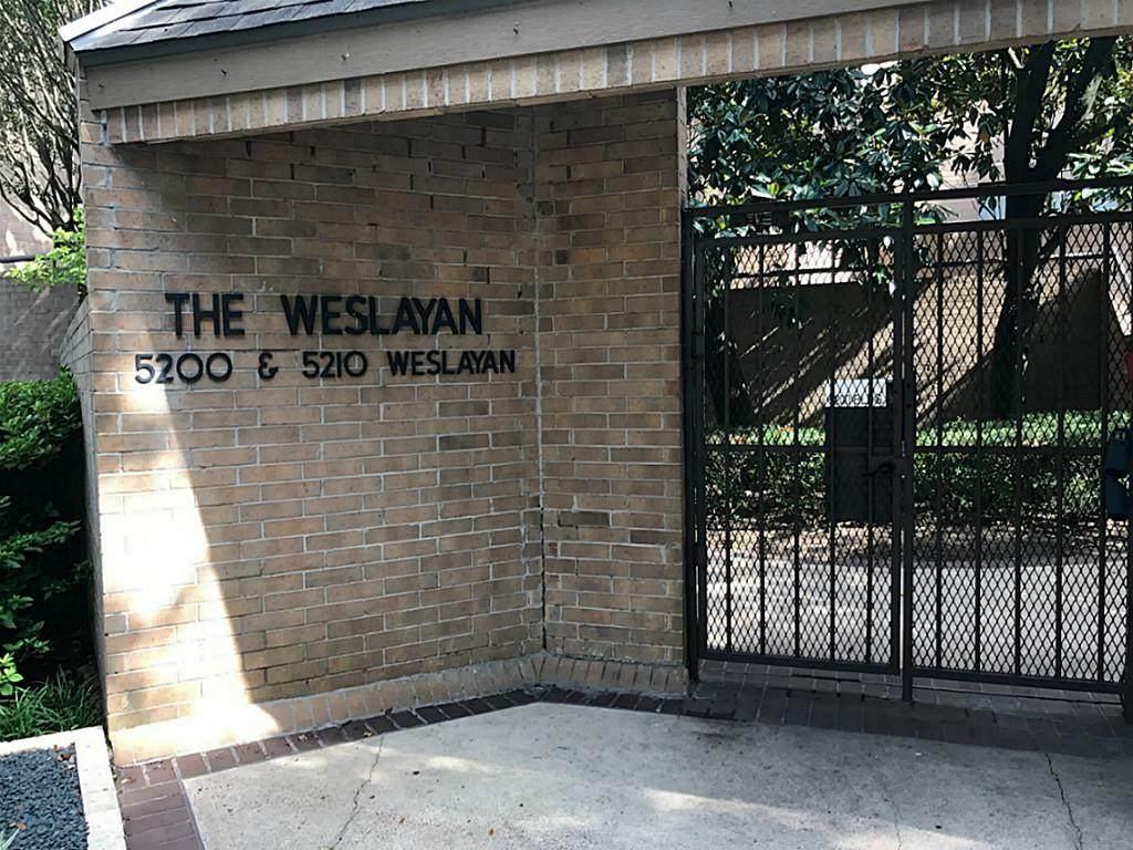 5210 Weslayan Street - Photo 1
