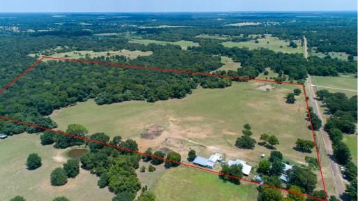 3004 County Road 310, Caldwell, TX 77836 (MLS #94817896) :: Texas Home Shop Realty