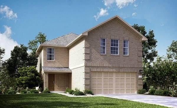 10003 Lilac Croft Lane, Richmond, TX 77406 (MLS #94821685) :: The Jennifer Wauhob Team