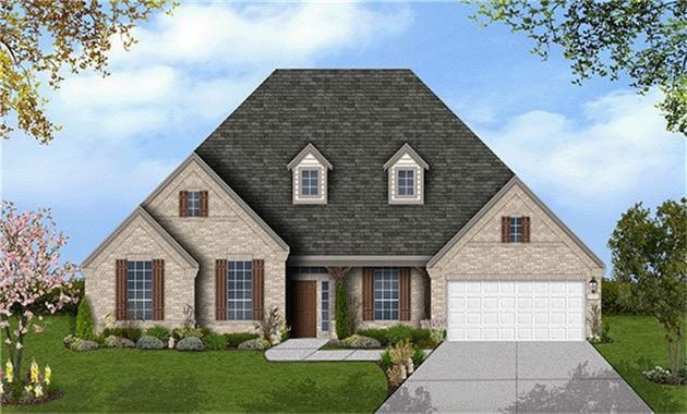 13810 Rivendell Crest, Cypress, TX 77429 (MLS #94826142) :: Giorgi Real Estate Group