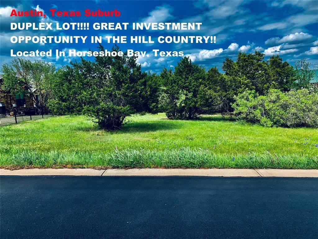 LAND LOT W10021 Broken Hills Drive - Photo 1