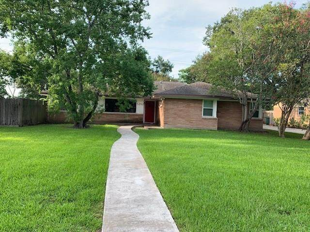 5262 Willowbend Boulevard, Houston, TX 77096 (MLS #94834004) :: The Home Branch