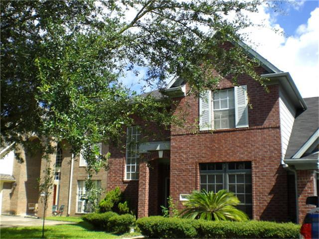 11017 Mesquite Drive, La Porte, TX 77571 (MLS #94834685) :: The SOLD by George Team