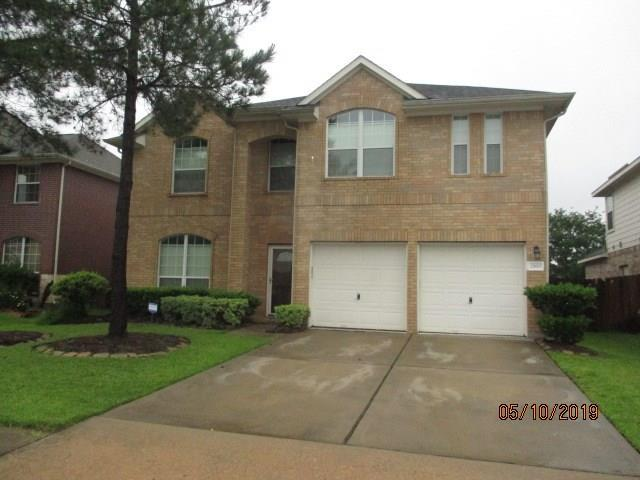 2105 Drake Falls Drive, Pearland, TX 77584 (MLS #94851601) :: Phyllis Foster Real Estate