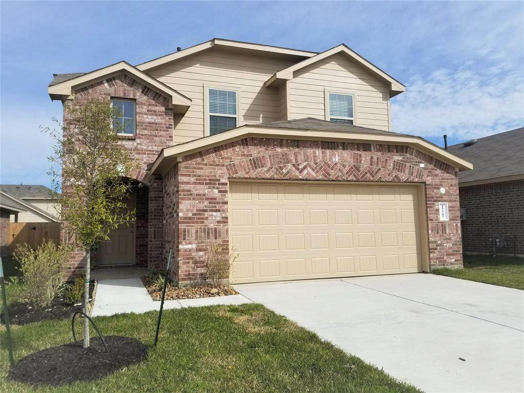 15507 Bosque Viejo Trail - Photo 1