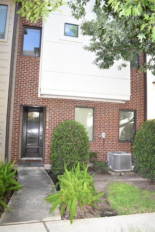 2838 Leeland Street, Houston, TX 77003 (MLS #94883328) :: Ellison Real Estate Team