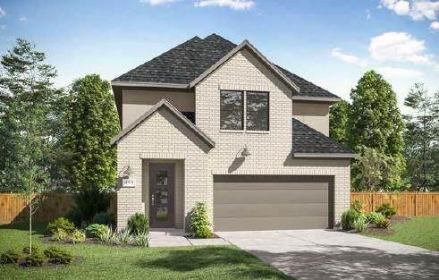 15615 Dark Sky Trail Trail, Cypress, TX 77433 (MLS #9491611) :: My BCS Home Real Estate Group