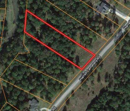 TBD (Lot 9) Harrell Cemetery Road, Coldspring, TX 77331 (MLS #94922722) :: The Freund Group