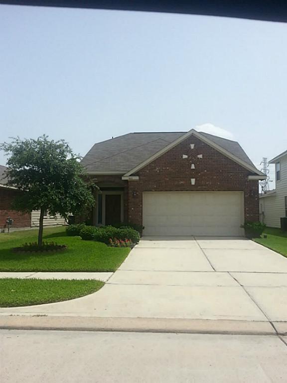 7462 Kransburg Ranch Drive, Cypress, TX 77433 (MLS #94939799) :: See Tim Sell