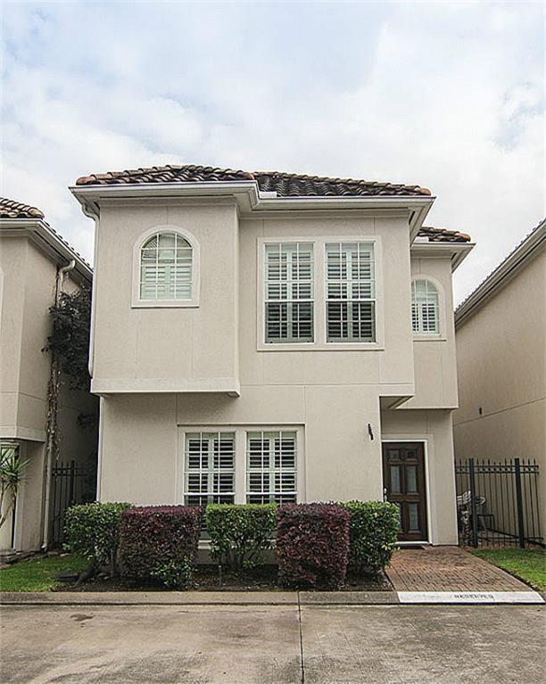 7115 Harmony Cove, Houston, TX 77036 (MLS #94967620) :: Texas Home Shop Realty