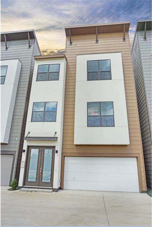 5121 Elysian, Houston, TX 77009 (MLS #94990850) :: Texas Home Shop Realty