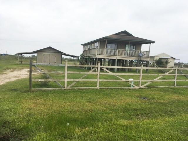 1200 Blue Water Boulevard, Sargent, TX 77414 (MLS #94995046) :: TEXdot Realtors, Inc.